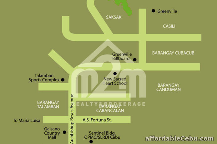 5th picture of Vista Verde Residential Estate Cebu(LOT ONLY) Consolacion Cebu For Sale in Cebu, Philippines