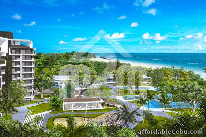2nd picture of Tambuli Condo(2-Bedroom Unit) Maribago, Mactan Island, Cebu For Sale in Cebu, Philippines