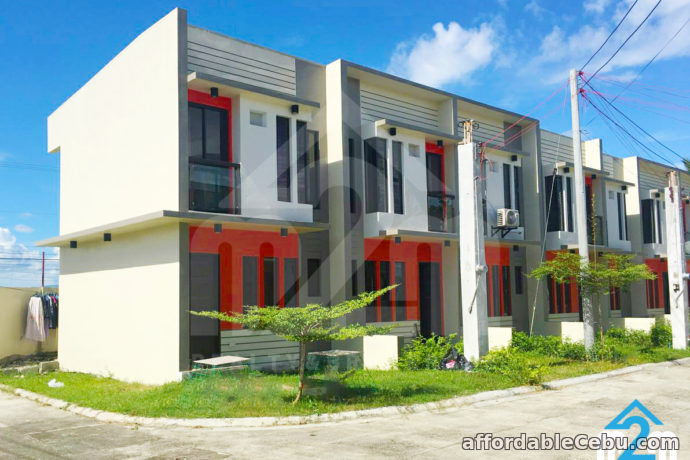 4th picture of City Homes Mactan(FAMILY MODEL) READY FOR OCCUPANCY For Sale in Cebu, Philippines