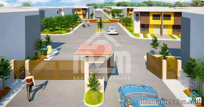 4th picture of Sunberry Homes 2(2-STOREY TOWNHOUSE) Sudtonggan, Lapu-lapu City, Cebu For Sale in Cebu, Philippines