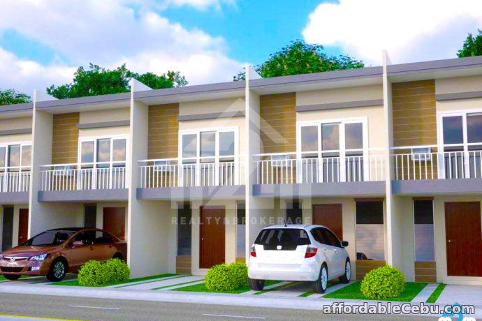 1st picture of Luciana Residences(2-STOREY TOWNHOUSE) Cordova, Lapulapu City, Cebu For Sale in Cebu, Philippines