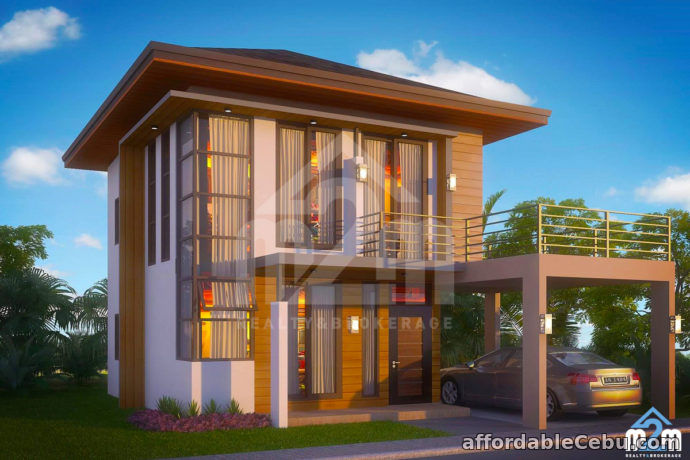 1st picture of The Links Mactan(CRESCO MODEL) For Sale in Cebu, Philippines