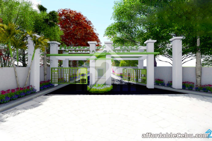 3rd picture of Haven of Peace Memorial Garden(LAWN LOT) For Sale in Cebu, Philippines