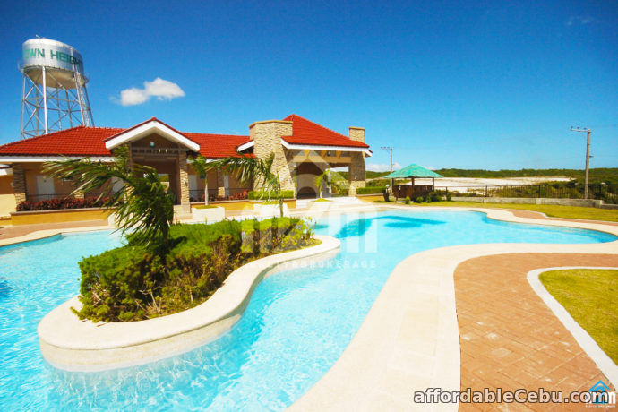 3rd picture of Crown Heights(LOT ONLY) Cogon, Compostela, Cebu For Sale in Cebu, Philippines