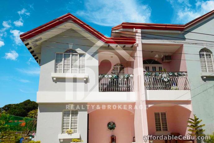 1st picture of Pacific Grand Townhomes(MARGARETTE MODEL) Suba-Panas Road, Marigondon Lapu-Lapu City For Sale in Cebu, Philippines