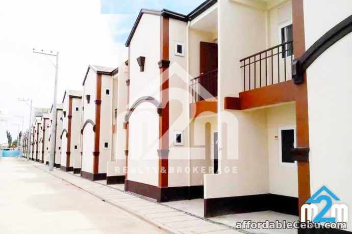 1st picture of Pacific Grande Residences(TOWNHOUSE) READY FOR OCCUPANCY For Sale in Cebu, Philippines