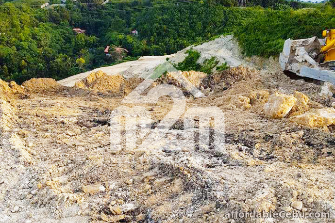 4th picture of Alexaville Compostela(LOT ONLY) For Sale in Cebu, Philippines