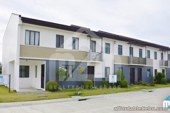 1st picture of La Aldea Del Mar(2-STOREY TOWNHOUSE) Babag 2, Opon, Lapu-lapu City, Cebu For Sale in Cebu, Philippines