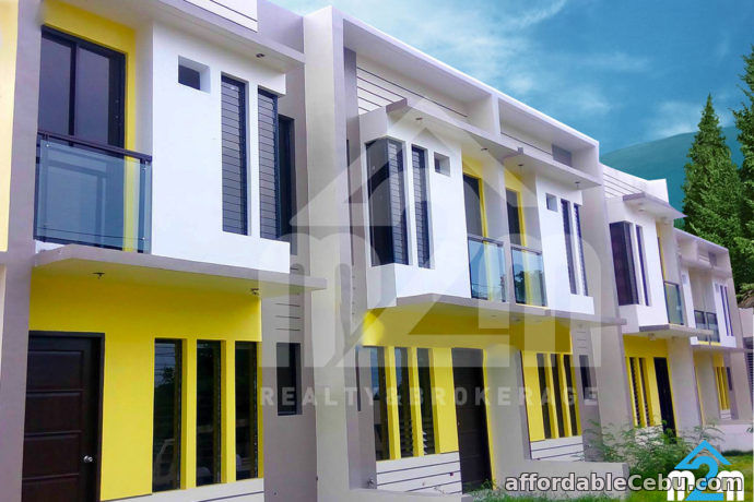 1st picture of City Homes Mactan(STARTER MODEL)READY FOR OCCUPANCY UNIT For Sale in Cebu, Philippines