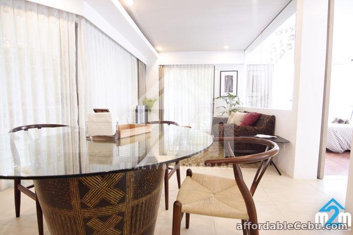 5th picture of Tambuli Condo(2-Bedroom Unit) Maribago, Mactan Island, Cebu For Sale in Cebu, Philippines