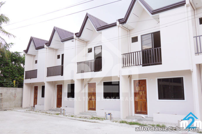 1st picture of BF Fortuneville Katrina Gem(Townhouse Model) Maribago, Lapu-Lapu City For Sale in Cebu, Philippines