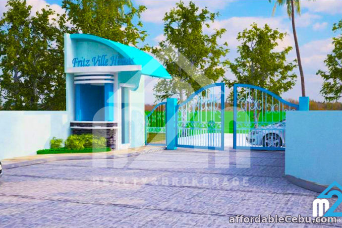 1st picture of Fritz Ville Subdivision(LOT ONLY)Cogon, Compostela, Cebu For Sale in Cebu, Philippines