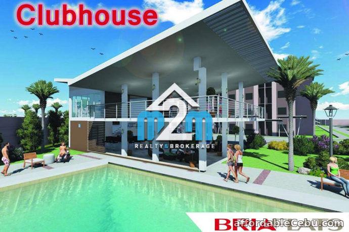 4th picture of Bria Flats Studio Unit Sudtunggan, Basak, Lapu-Lapu City, Cebu For Sale in Cebu, Philippines