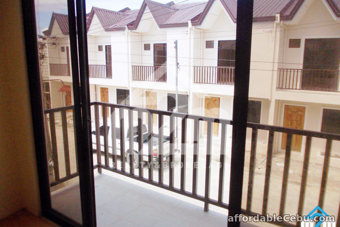 3rd picture of BF Fortuneville Katrina Gem(Townhouse Model) Maribago, Lapu-Lapu City For Sale in Cebu, Philippines
