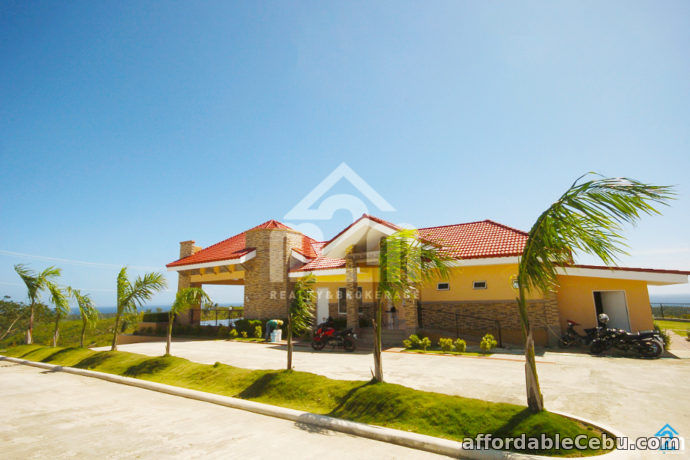 1st picture of Crown Heights(LOT ONLY) Cogon, Compostela, Cebu For Sale in Cebu, Philippines