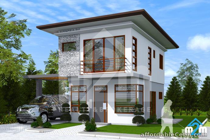 2nd picture of Villa Illuminada(ATTACHED MODEL) Pajac, Lapu-Lapu City For Sale in Cebu, Philippines