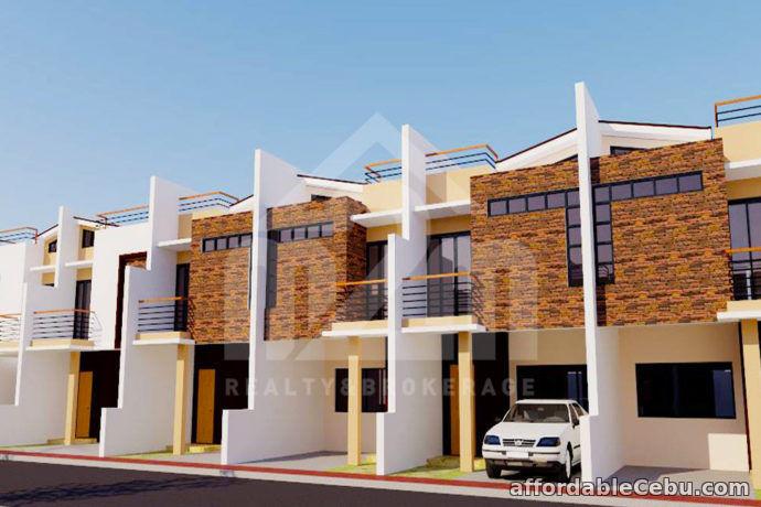 1st picture of Domus 8 Homes(TOWNHOUSE) Mactan, Lapu-Lapu City, Cebu For Sale in Cebu, Philippines