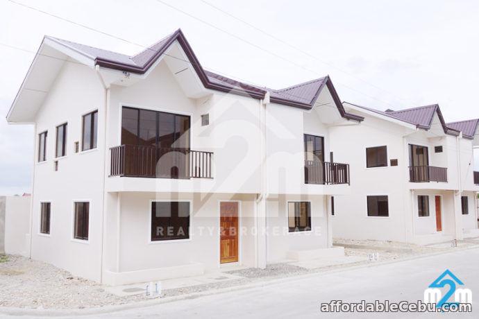 1st picture of BF Fortuneville Katrina Gem(Duplex Model) Maribago, Lapu-Lapu City For Sale in Cebu, Philippines