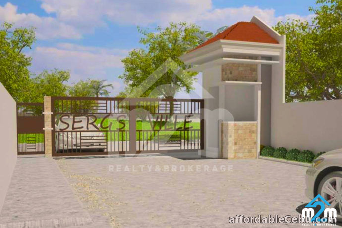 1st picture of Sergs Ville(LOT ONLY) For Sale in Cebu, Philippines