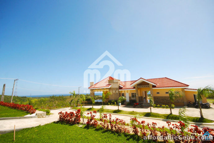 2nd picture of Crown Heights(LOT ONLY) Cogon, Compostela, Cebu For Sale in Cebu, Philippines