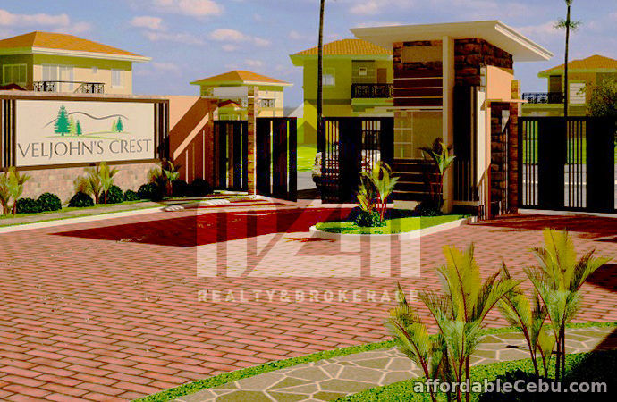 5th picture of Veljohn's Crest Subdivision(LOT ONLY) For Sale in Cebu, Philippines