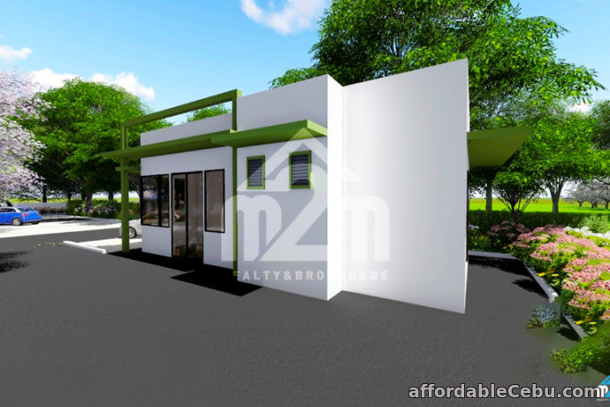 2nd picture of Haven of Peace Memorial Garden(GARDEN LOT 1) For Sale in Cebu, Philippines