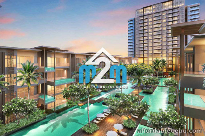 2nd picture of Sheraton Condominium(1-Bedroom Unit) Punta Engaño, Lapu-Lapu City, Cebu For Sale in Cebu, Philippines