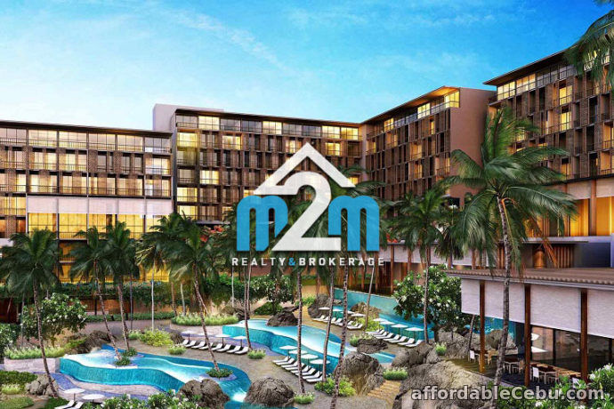 3rd picture of Sheraton Condominium(1-Bedroom Unit) Punta Engaño, Lapu-Lapu City, Cebu For Sale in Cebu, Philippines