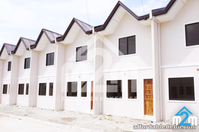 1st picture of BF Bellaville(Mary Angelique) Sudtunggan, Basak, Lapu-Lapu City For Sale in Cebu, Philippines