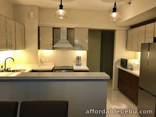 2nd picture of For Lease: Arya Residences Tower 2 BGC For Rent in Cebu, Philippines