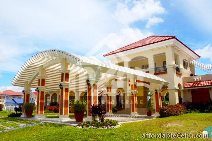 2nd picture of Pacific Grand Villas(MONICA MODEL) Suba Panas, Marigondon Lapu-Lapu City For Sale in Cebu, Philippines