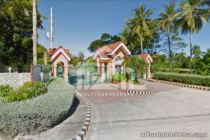 2nd picture of Summerhills Subdivision(LOT ONLY)Compostela, Cebu, Philipines For Sale in Cebu, Philippines