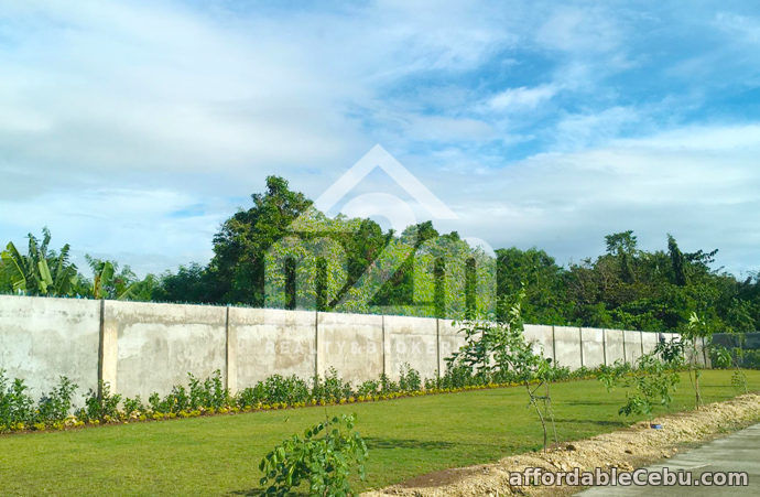 4th picture of Haven of Peace Memorial Garden(FAMILY ESTATE 1) For Sale in Cebu, Philippines