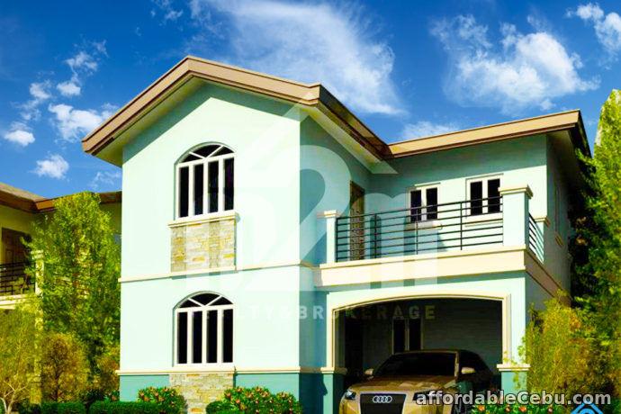 1st picture of Pacific Grand Villas(MONICA MODEL) Suba Panas, Marigondon Lapu-Lapu City For Sale in Cebu, Philippines