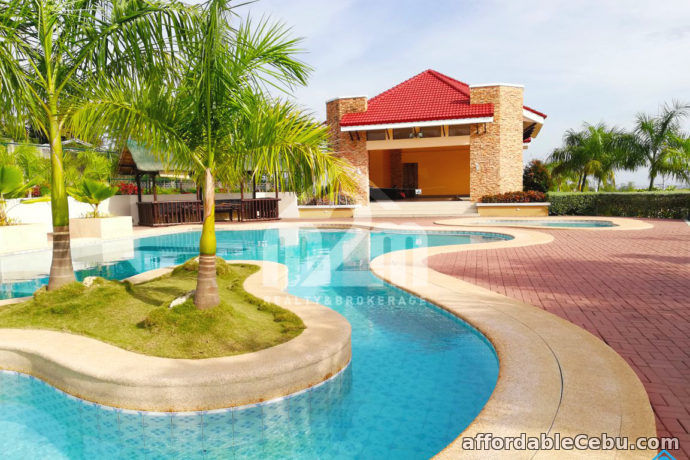 1st picture of Vista Verde Residential Estate Cebu(LOT ONLY) Consolacion Cebu For Sale in Cebu, Philippines