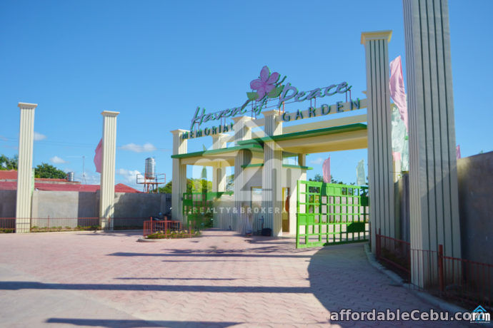 1st picture of Haven of Peace Memorial Garden(GARDEN LOT 2) For Sale in Cebu, Philippines