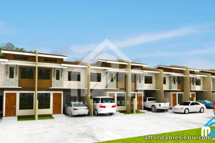 2nd picture of Maria Elena Residences(TOWNHOUSE)Ready For Occupancy For Sale in Cebu, Philippines