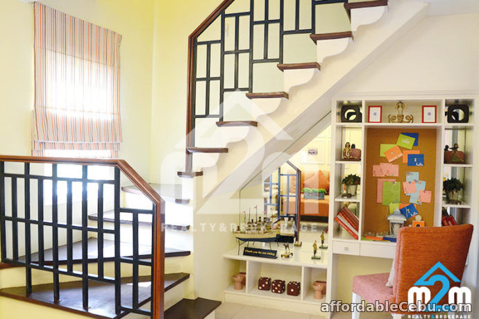 3rd picture of Camella Riverfront(DANA MODEL) Pit-os, Talamban Cebu City For Sale in Cebu, Philippines