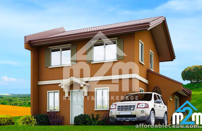 1st picture of Camella Riverfront(ELLA MODEL) Pit-os, Talamban Cebu For Sale in Cebu, Philippines