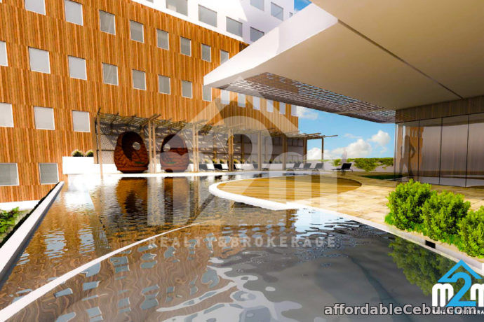 5th picture of One Astra Place(1-BEDROOM UNIT) A.S Fortuna Banilad, Cebu City For Sale in Cebu, Philippines