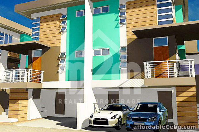 1st picture of 88 Hillside Residences(CLAIRE A MODEL)Ready For Occupancy For Sale in Cebu, Philippines