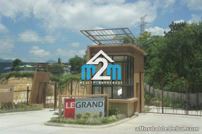4th picture of LeGrand Heights(LOT ONLY) Tawason, Mandaue City, Cebu For Sale in Cebu, Philippines