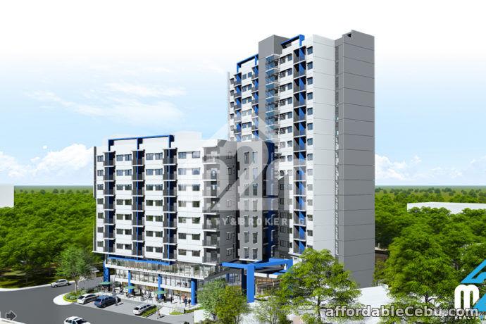 1st picture of Northwoods Place(SOHO Unit) Mandaue City, Cebu For Sale in Cebu, Philippines