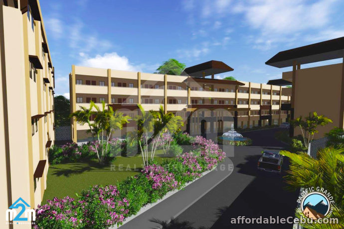 2nd picture of Pacific Grande Residences(ECONOMIC UNIT) Tamiya Lapulapu City, Cebu For Sale in Cebu, Philippines