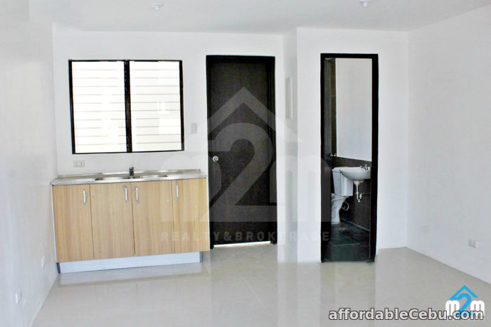 4th picture of City Homes Mandaue(TOWNHOUSE)Ready For Occupancy For Sale in Cebu, Philippines