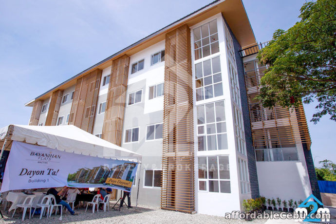 4th picture of Bayanihan Flats(Single Flat) Pajac, Lapulapu City, Cebu For Sale in Cebu, Philippines