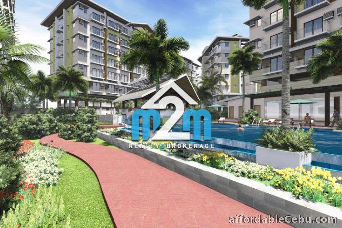 3rd picture of Amani Grand Residences 2 Bedroom Unit Lapu-Lapu City For Sale in Cebu, Philippines