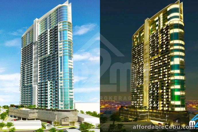 1st picture of J Tower Residences(1-BEDROOM UNIT) Mandaue City, Cebu For Sale in Cebu, Philippines