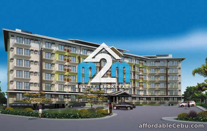 2nd picture of Amani Grand Residences 1 Bedroom Unit Lapu-Lapu City For Sale in Cebu, Philippines