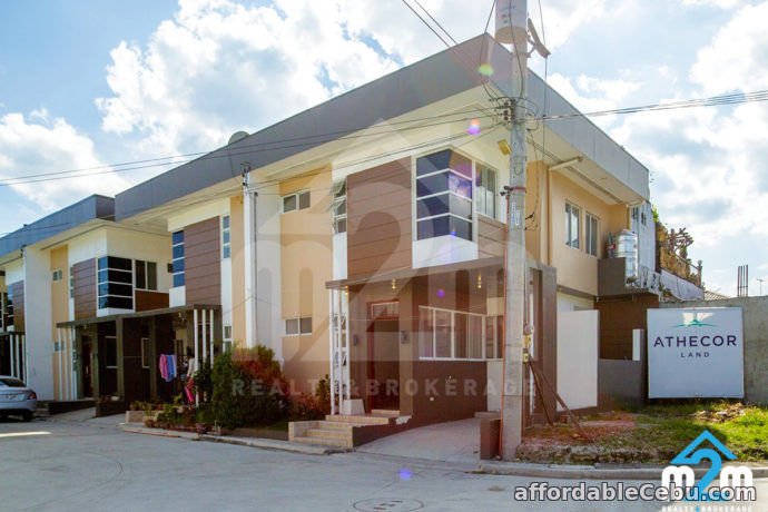 1st picture of 88 Hillside Residences(CELINA MODEL) Pagsabungan, Mandaue City, Cebu For Sale in Cebu, Philippines